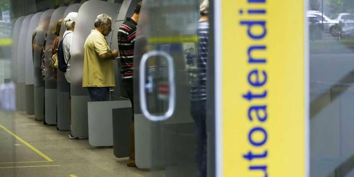 Bancos privados depositam PIS/Pasep