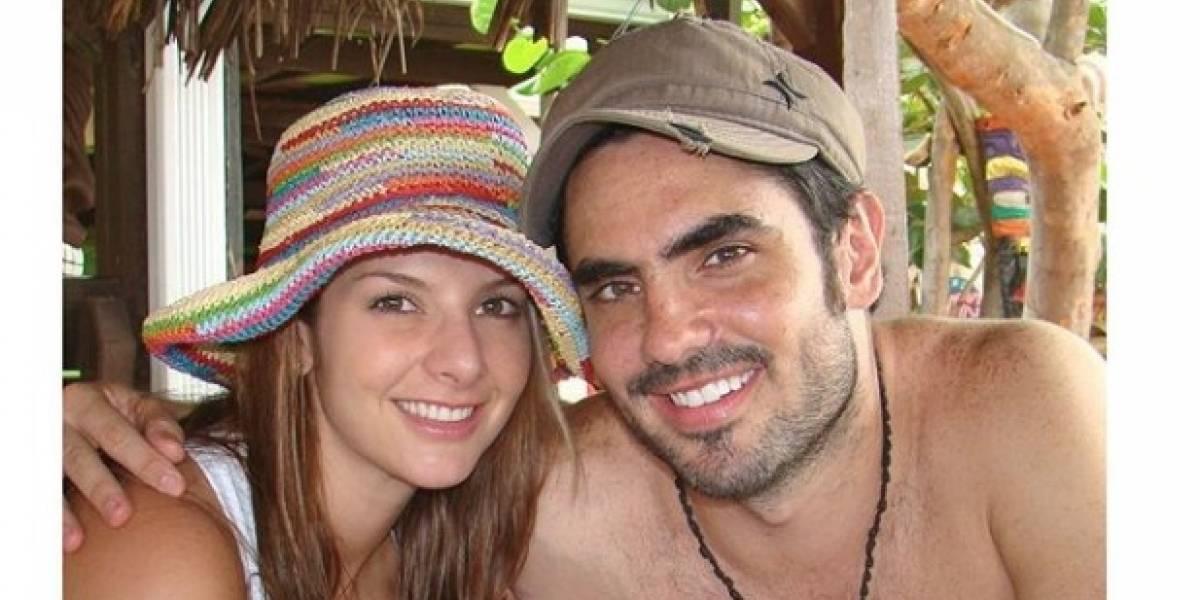 ¿Carolina Cruz está embarazada de nuevo? La foto que sembró la duda