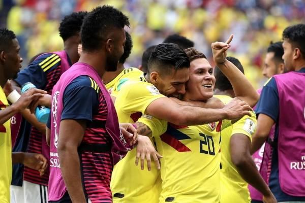 Selección Colombia ocupa el puesto 14 en el ranking Fifa