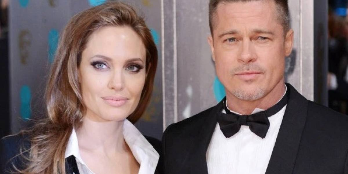 La venganza de Brad Pitt contra Angelina Jolie que la hizo enfurecer