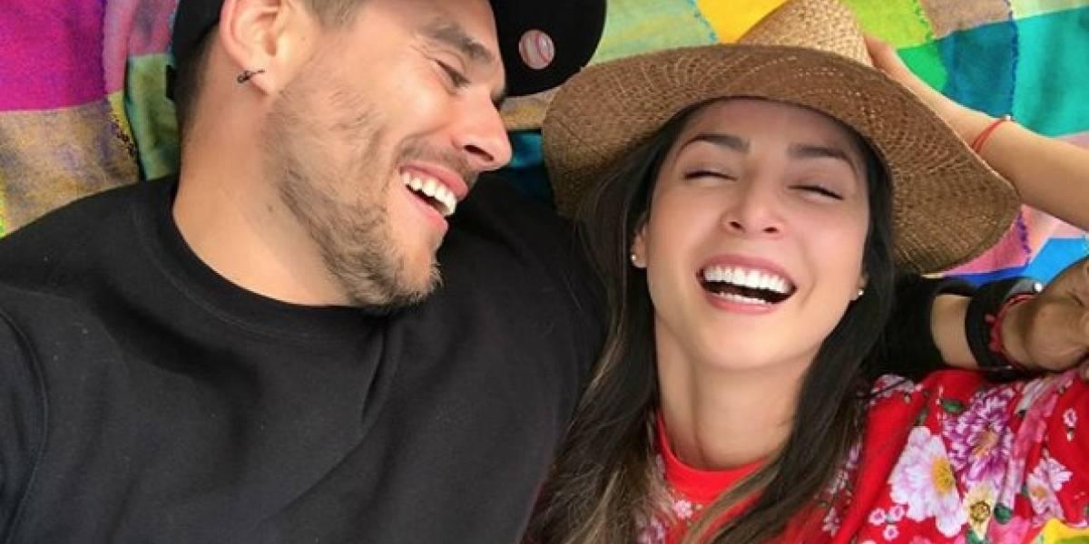 La sorpresiva respuesta de Carmen Villalobos sobre su matrimonio