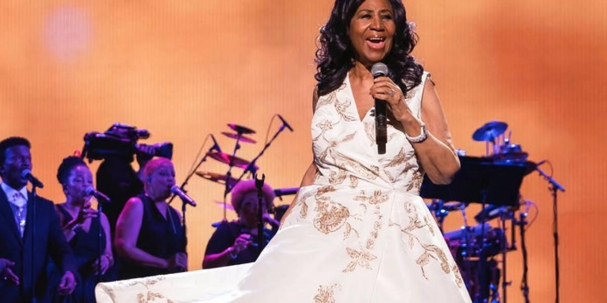 Fallece Aretha Franklin: Te contamos 5 datos curiosos de la vida de La Reina del Soul