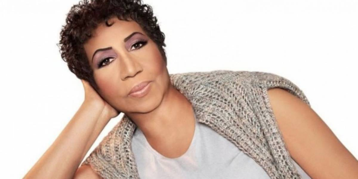Paul McCartney‏, Ricky Martin y otros artistas despiden a Aretha Franklin