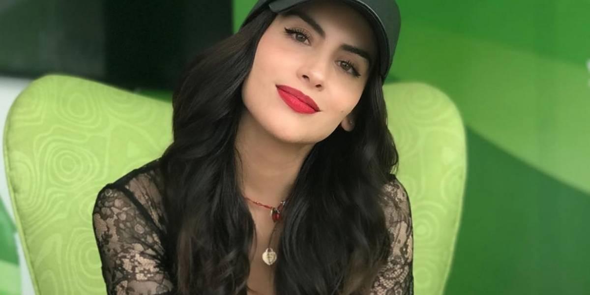 ¿Jéssica Cediel mostró de más en un video? Estas imágenes escandalizaron a sus seguidores