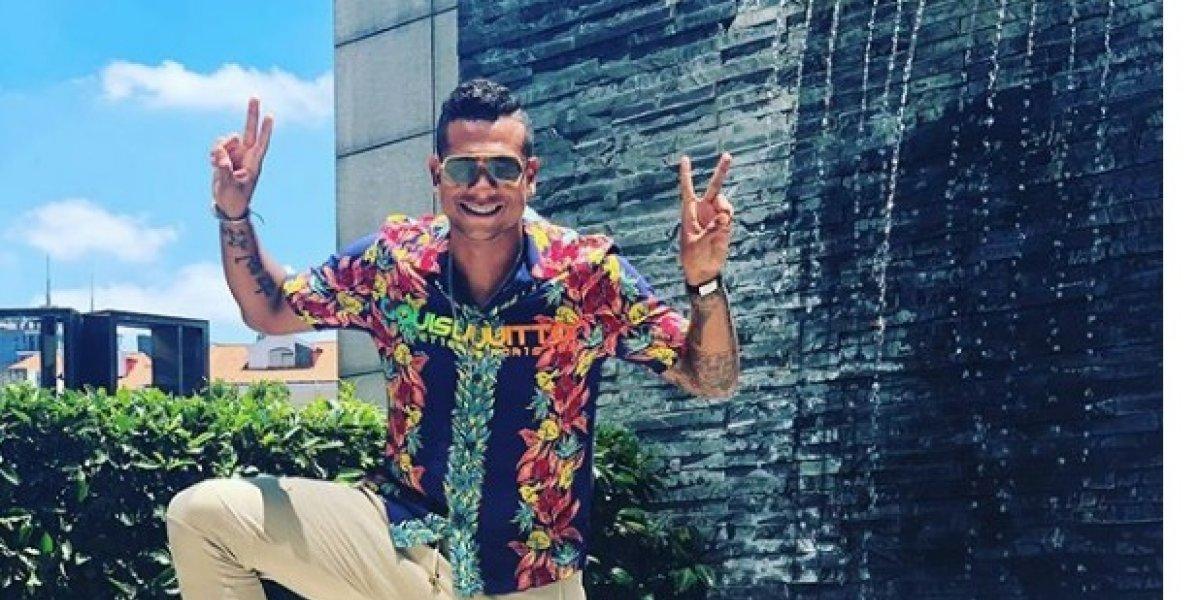 La nueva embarrada épica de Fredy Guarín en Instagram