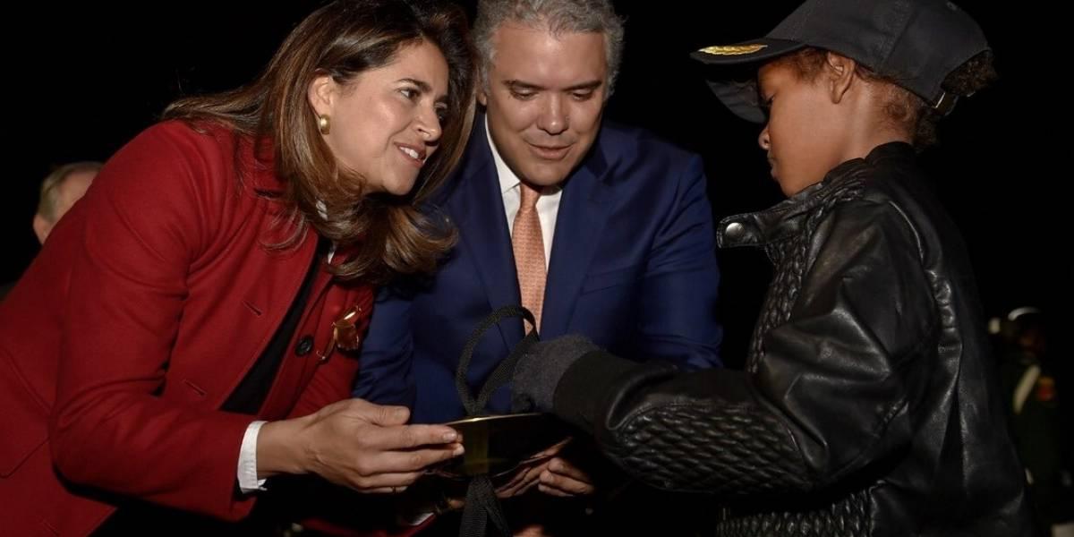 El error de Iván Duque con municipio colombiano que cobraron las redes sociales