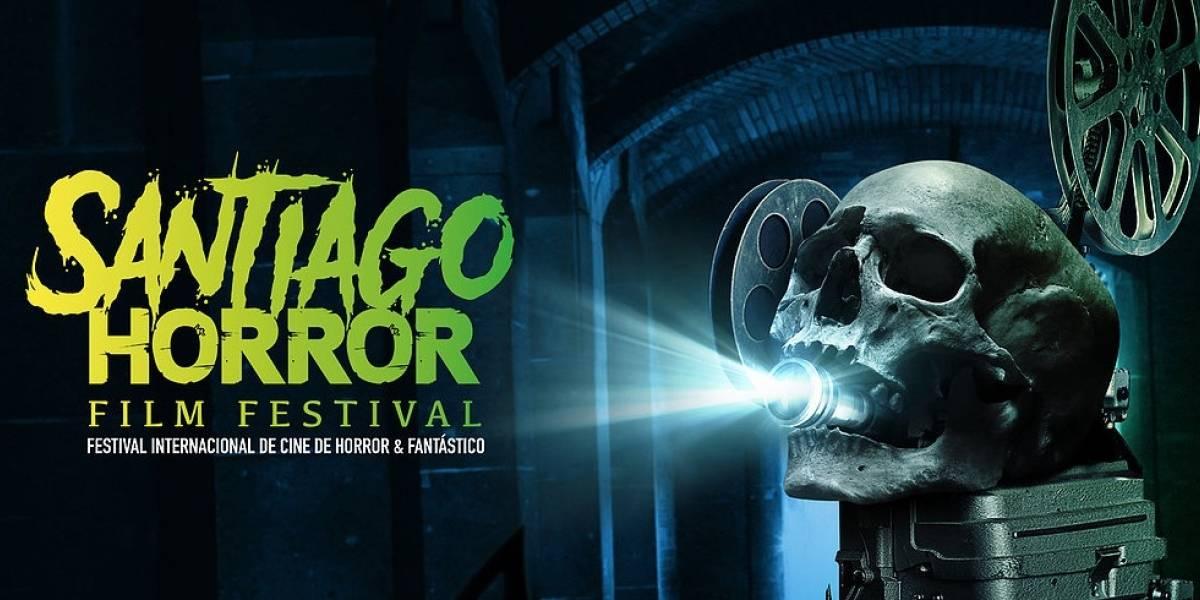 Santiago Horror Film Festival: Chile se volverá el epicentro del género fantástico latinoamericano