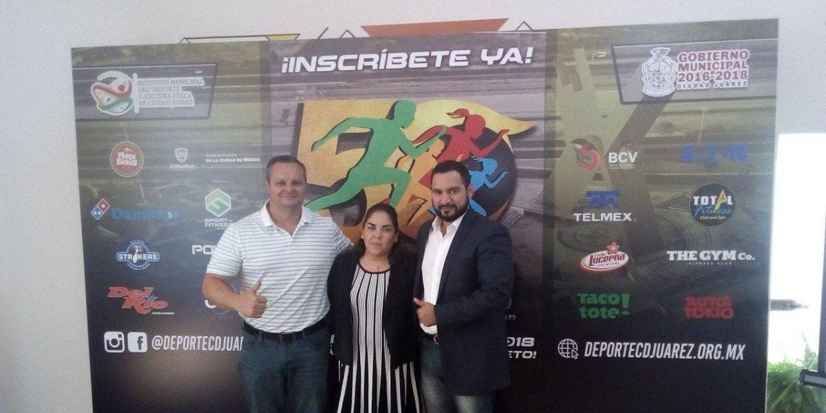 Carrera Internacional de la Amistad Ciudad Juárez, 50 años promoviendo el deporte