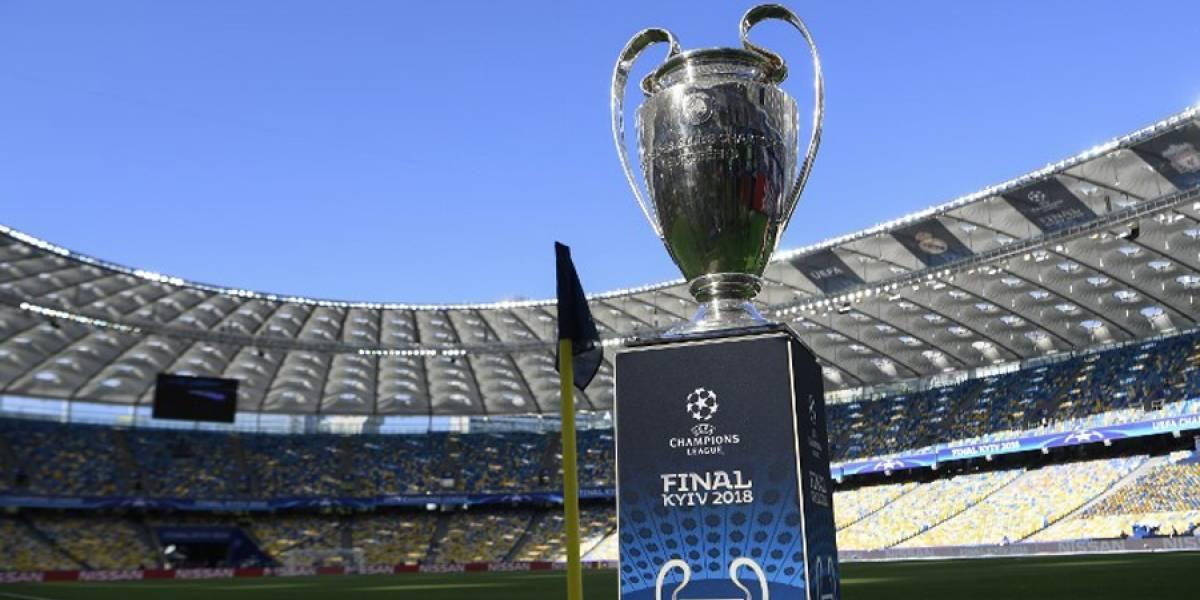 Fecha y hora del sorteo de los cuartos de final, Champions League 2019