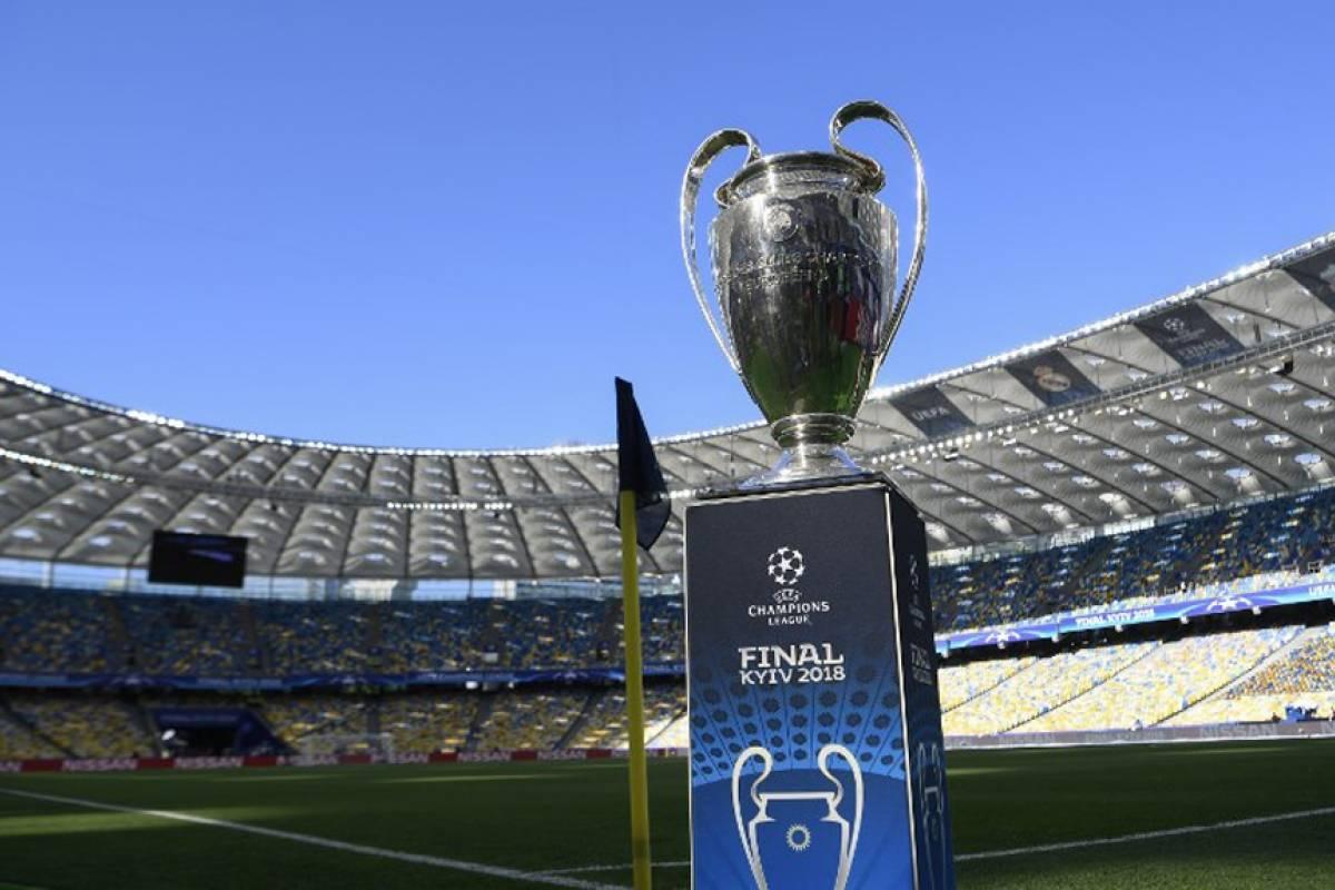 Sorteo Cuartos De Final Champions 2019 Photo
