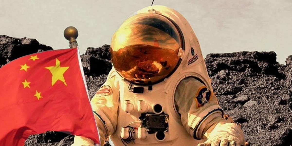 China lanzará dos robots de exploración a la Luna