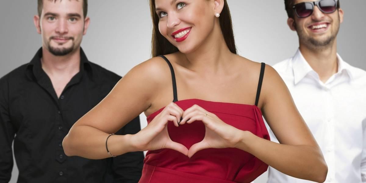 ¿Te gustan dos hombres a la vez? 8 consejos para saber qué hacer en esta situación