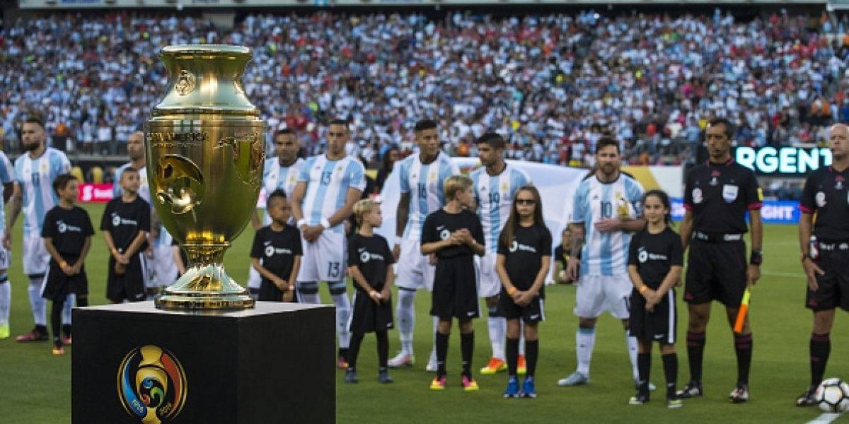 FIFA autoriza que se jueguen dos Copa América antes del Mundial Qatar 2022