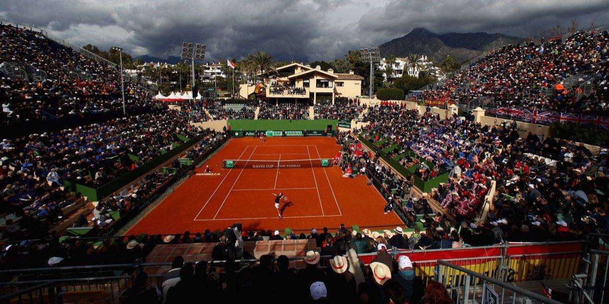 Copa Davis aprueba el 'formato Piqué' para el 2019