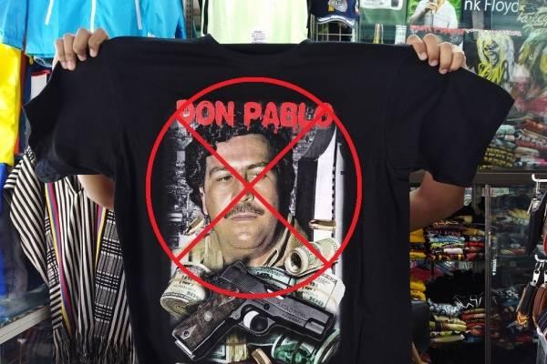 Cultura Narco en Medellín
