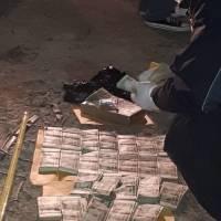 localizan dinero y droga en Huehuetenango