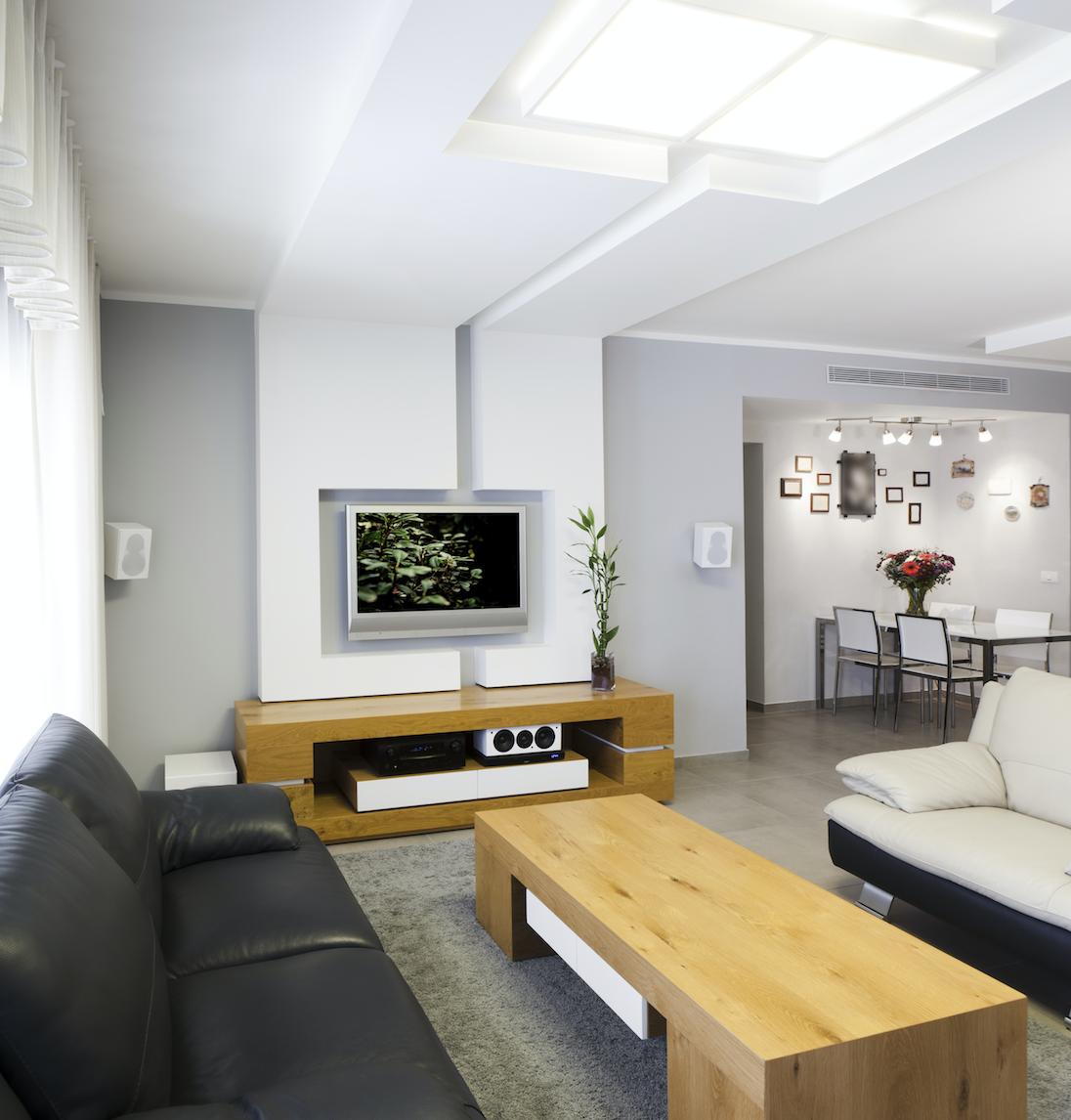 Nueve consejos para decorar en espacios pequeños