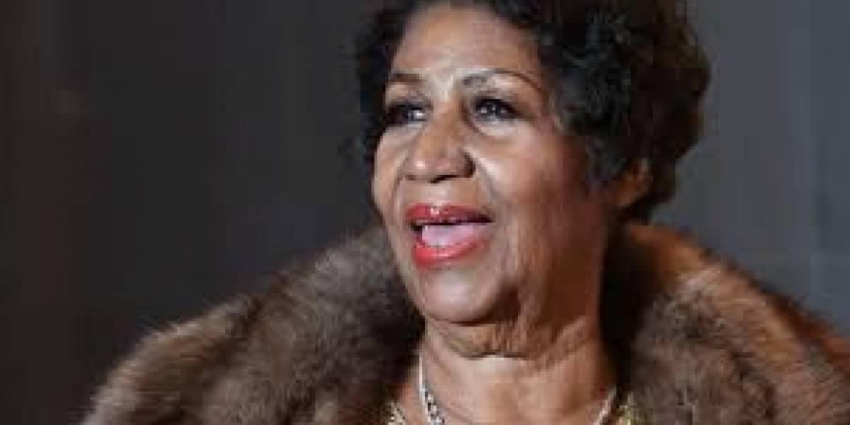 Grandes sucesos en la vida de Aretha Franklin