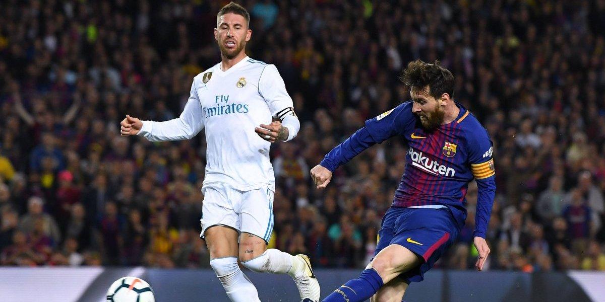 Estados Unidos recibirá partidos de la Liga española