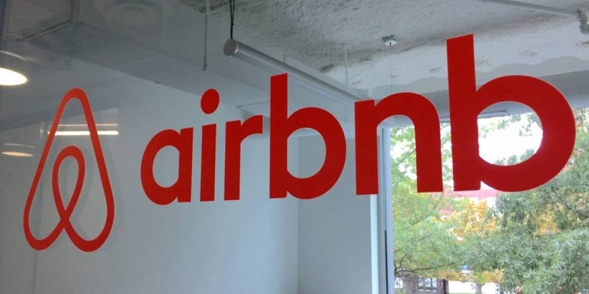 Airbnb habilita plataforma para que las usuarios puedan donar dinero a ONG's para ayudar a personas sin vivienda