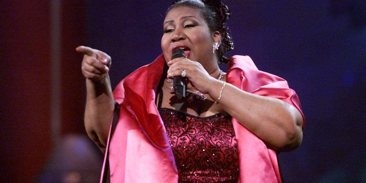 Testamentos de Aretha Franklin são encontrados na casa da cantora