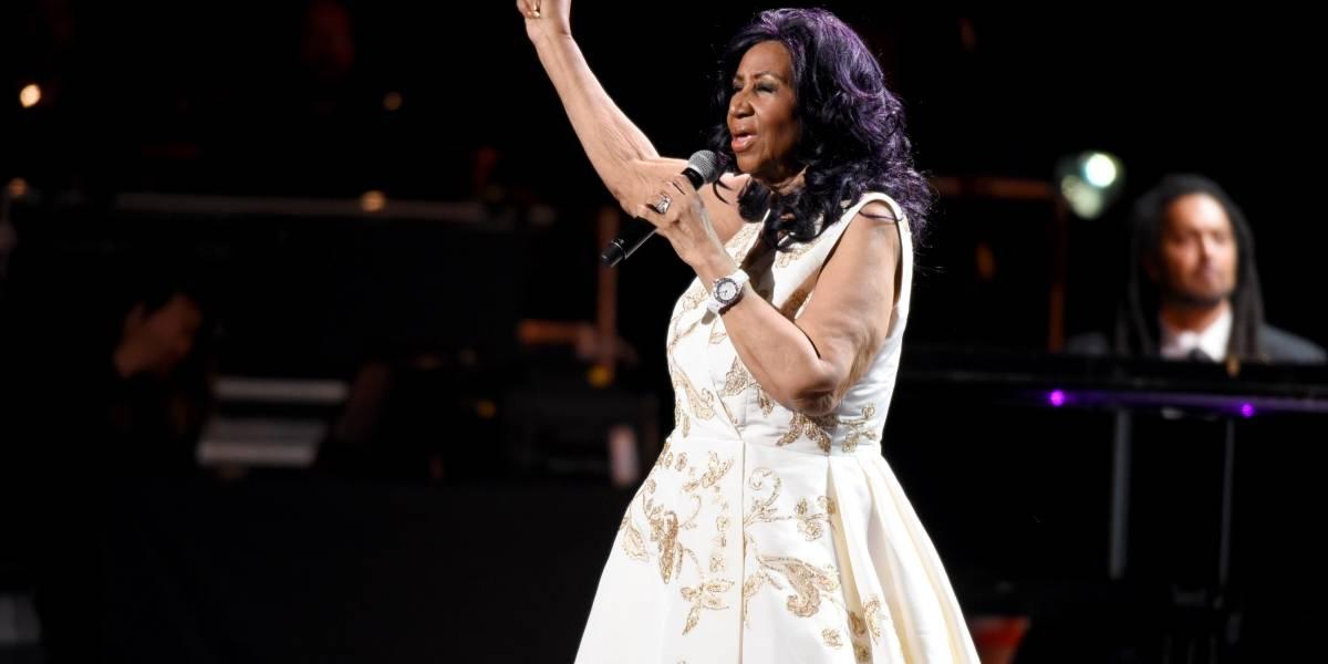 Guarda britânica se apresenta com música de Aretha Franklin; Veja o vídeo