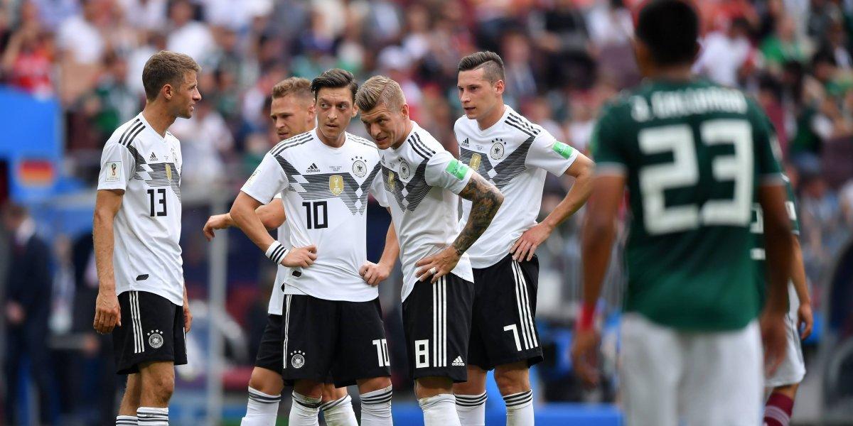 """Toni Kroos critica la forma de renunciar de Özil: """"Estuvo ensombrecida por un montón de estupideces"""""""