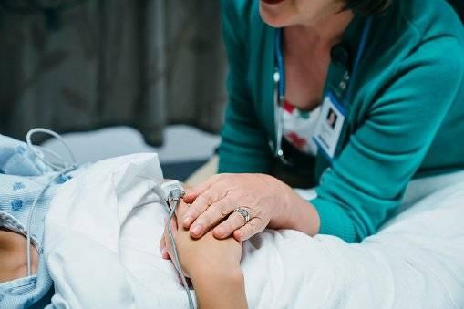 Las causas de las muertes hospitalarias en el Ecuador según el INEC Getty Images