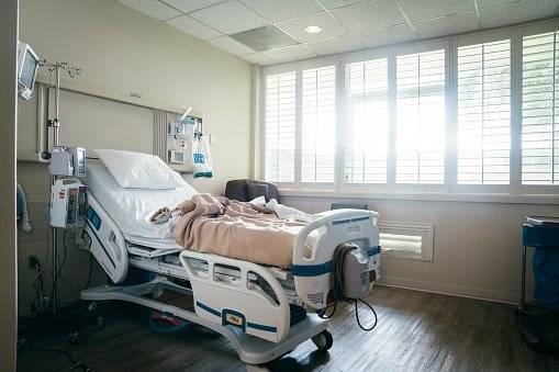 Las causas de las muertes hospitalarias en el Ecuador, según el INEC Getty Images