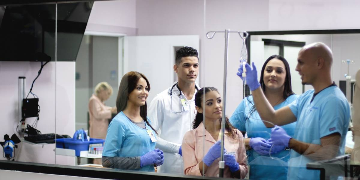 Columbia recibe importante acreditación en enfermería