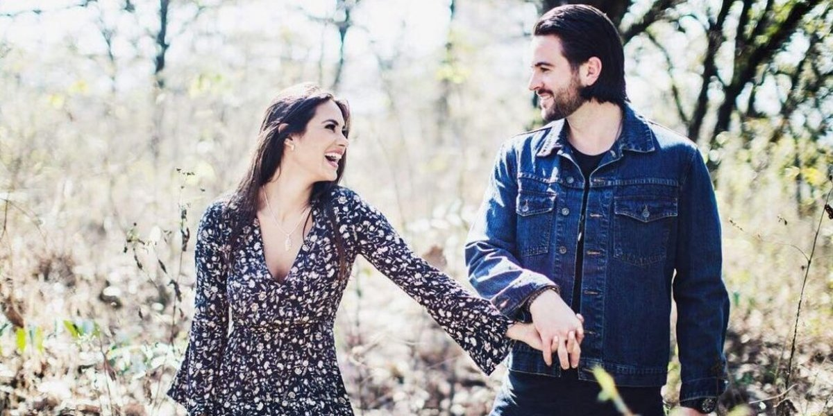 Jessica Scheel dedica romántico mensaje a su esposo por aniversario
