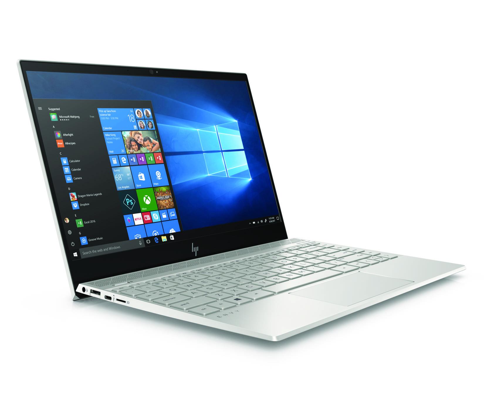 La nueva línea de computadores HP Envy llega a Colombia