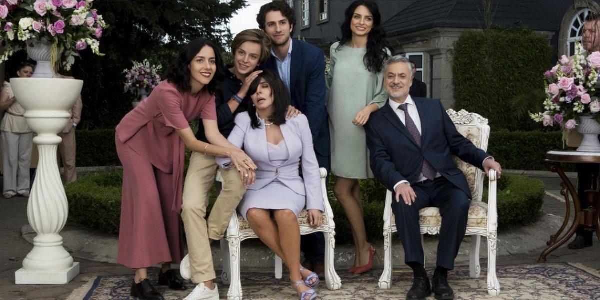 """""""La Casa de las Flores"""" estrenará segunda temporada sin su protagonista"""