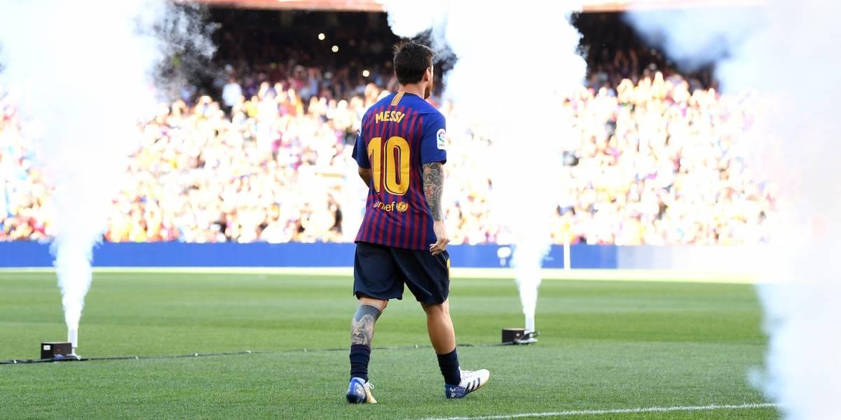 Hermano de Lionel Messi es condenado dos años de prisión