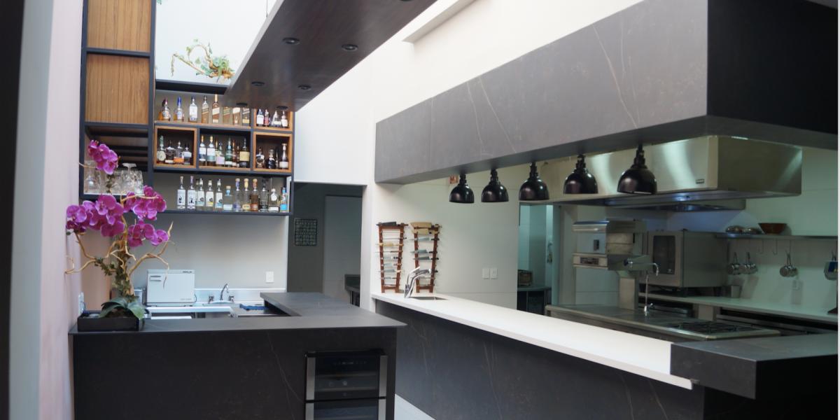 Conoce el restaurante que fusiona diseño y sabor