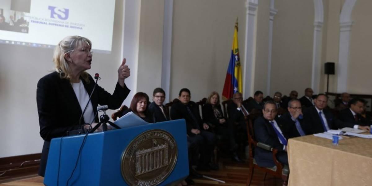 Tribunal supremo de Venezuela en el exilio condena a Maduro a 18 años de prisión