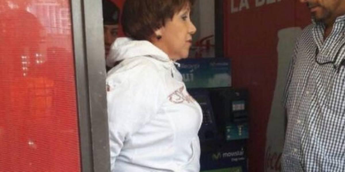 "Magistrada Blanca Stalling habla sobre la comentada ""peluca"""