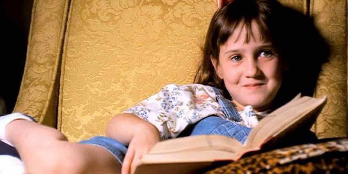 """¿Hacemos un Matilda Challenge?: el nuevo reto viral que destronó al """"Kiki Challenge"""""""