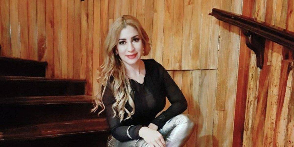 Aparece con vida diputada federal electa de Veracruz, secuestrada en Hidalgo