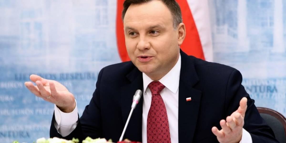 Polonia veta reforma del reglamento de elecciones europeas