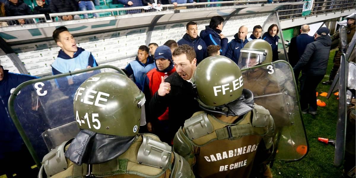 ¿En Argentina no pasa? Las polémicas internacionales más emblemáticas en canchas trasandinas