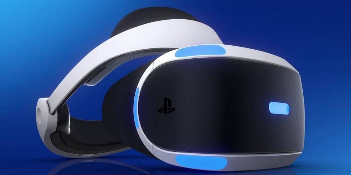 PlayStation VR ha vendido más de tres millones de unidades