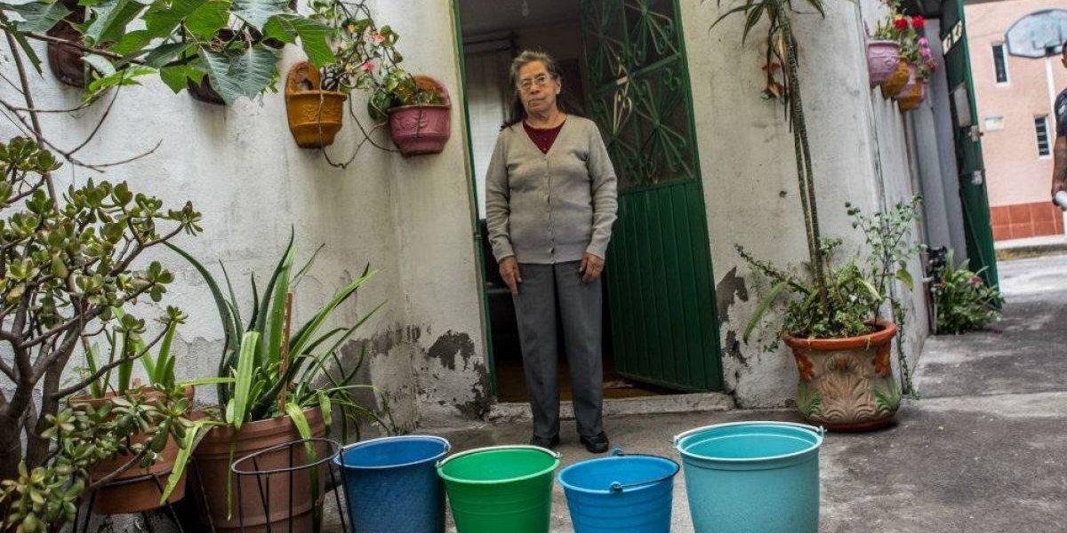 Prohíben en Monterrey regar las plantas durante el día