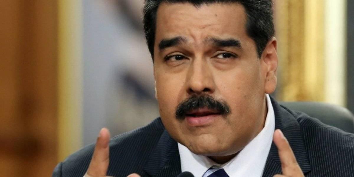 Jueces venezolanos en el exilio condenan a Nicolás Maduro