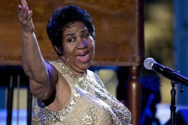"""""""La Reina del Soul"""" tenía 76 años"""