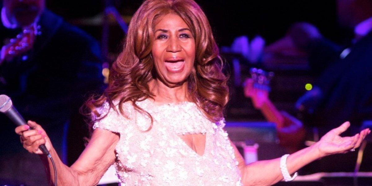 Artistas hispanos recuerdan a la cantante Aretha Franklin