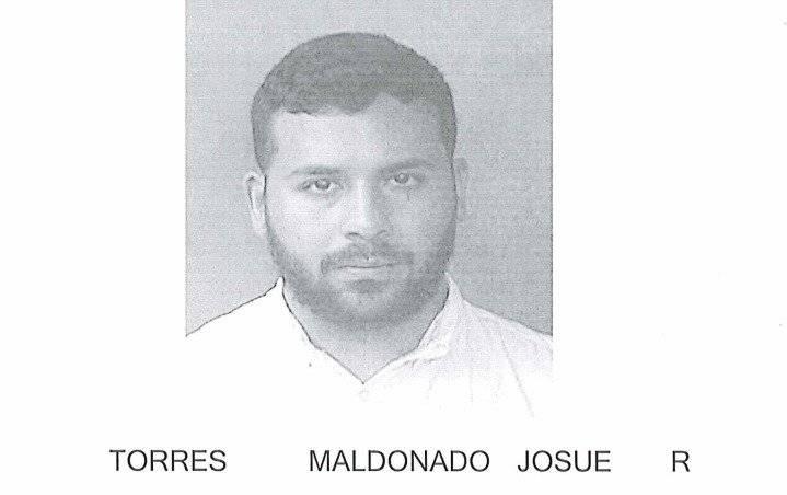 Josué Raúl Torres Maldonado