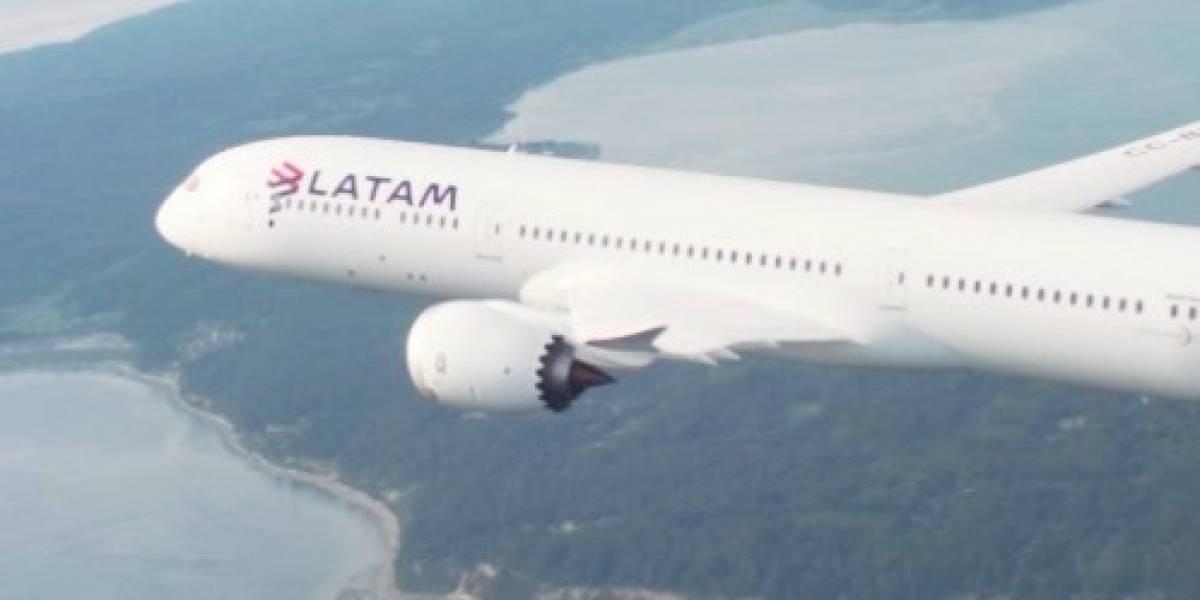 Amenazas de bomba obligan aterrizaje de vuelos en Chile y Perú