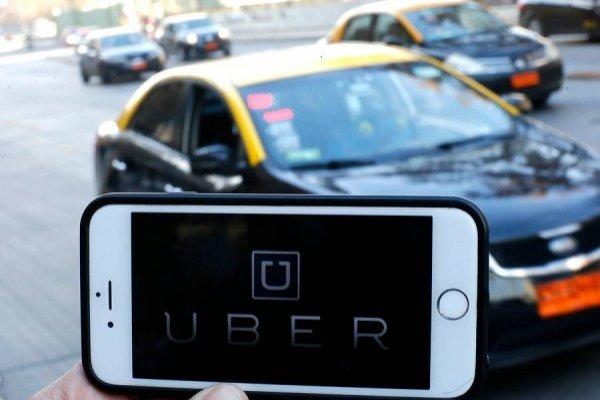 Uber ahora cobrará a quienes tarden más de cinco minutos en abordar el auto
