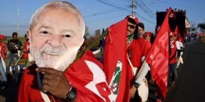 Lula puede ser candidato dice la ONU